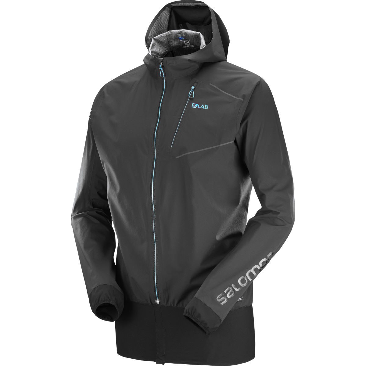 Salomon S-Lab Motion Fit 360 Jacket - Chaquetas