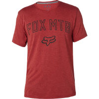 Fox Racing Passed Up SS Tech Tee