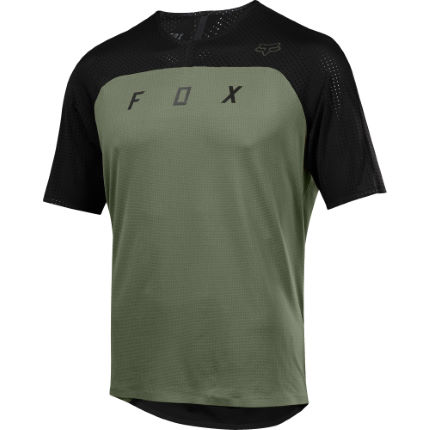 Fox Racing Livewire SS Jersey