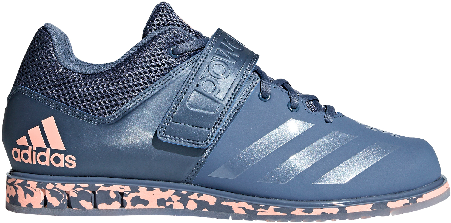 adidas women's powerlift.3.1 weightlifting shoes