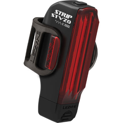 Lezyne Strip Drive Rear Stvzo