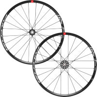 Fulcrum Racing 7 C19 DB 2-Way Fit Wheelset