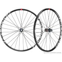 Fulcrum Red Zone 7 TR MTB Wheelset (QR)