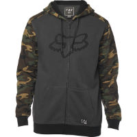 Fox Racing Destrakt Zip Hoody
