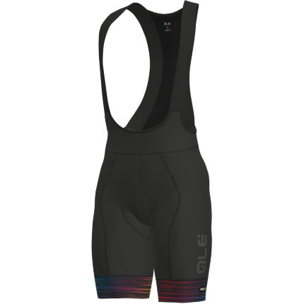 Alé The End Bib Shorts