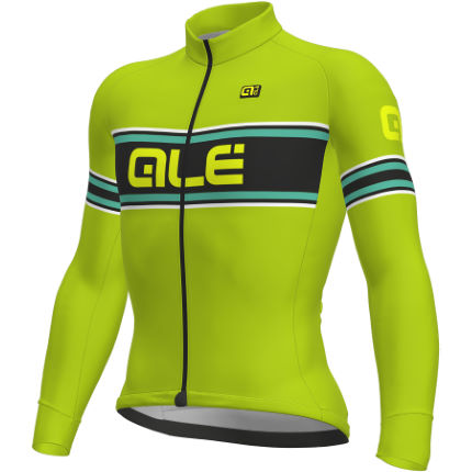 Alé Vetta Long Sleeve Jersey
