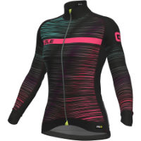 Alé Womens PRR The End Long Sleeve Jersey