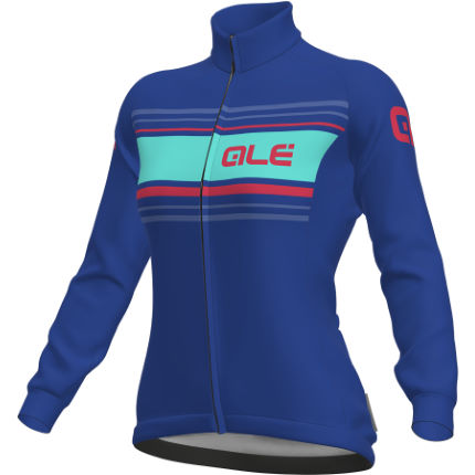 Alé Women's Sinuosa Long Sleeve Jersey