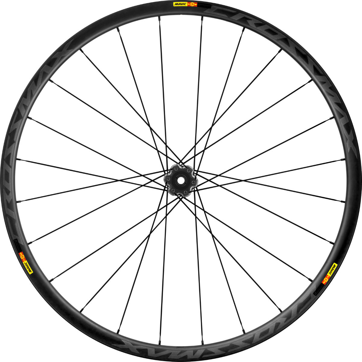 Mavic Crossmax Pro Carbon Supermax Front Wheel (Cannonda – 27.5″ 2.25