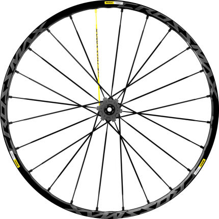Mavic Crossmax Pro Offset Rear Wheel (Cannondale)