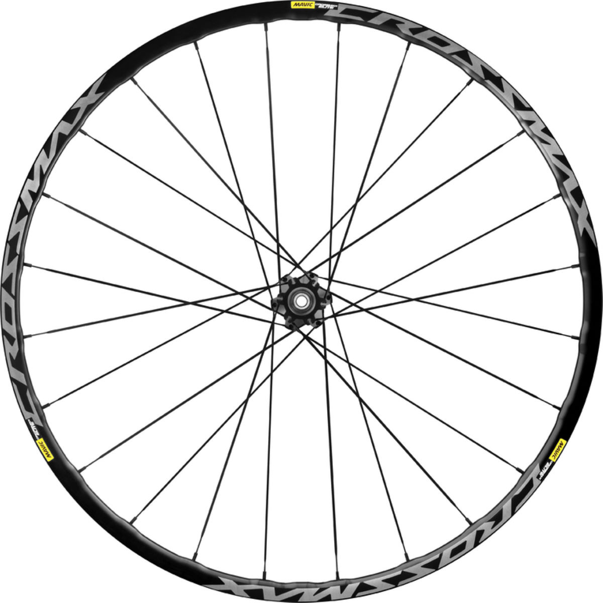 Mavic Crossmax Elite Boost XD后轮 - 后轮