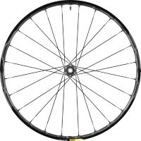 Mavic XA Elite Boost Front Wheel