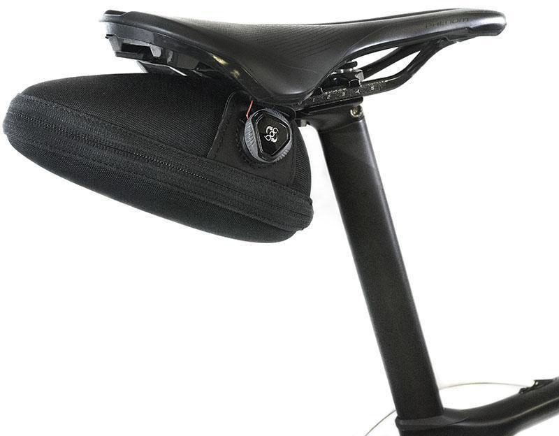 Silca Premio Seat Capsule Saddle Bag | Saddle bags