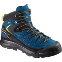 Salomon X Alp Mid Leather GTX® Boots