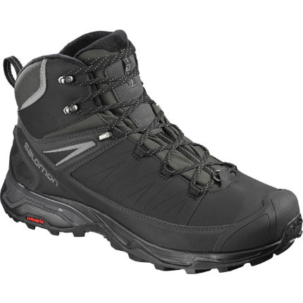 Salomon X Ultra Mid Winter CS WP Boots