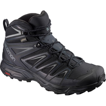Salomon X Ultra 3 Wide Gore-Tex® Hiking Boots