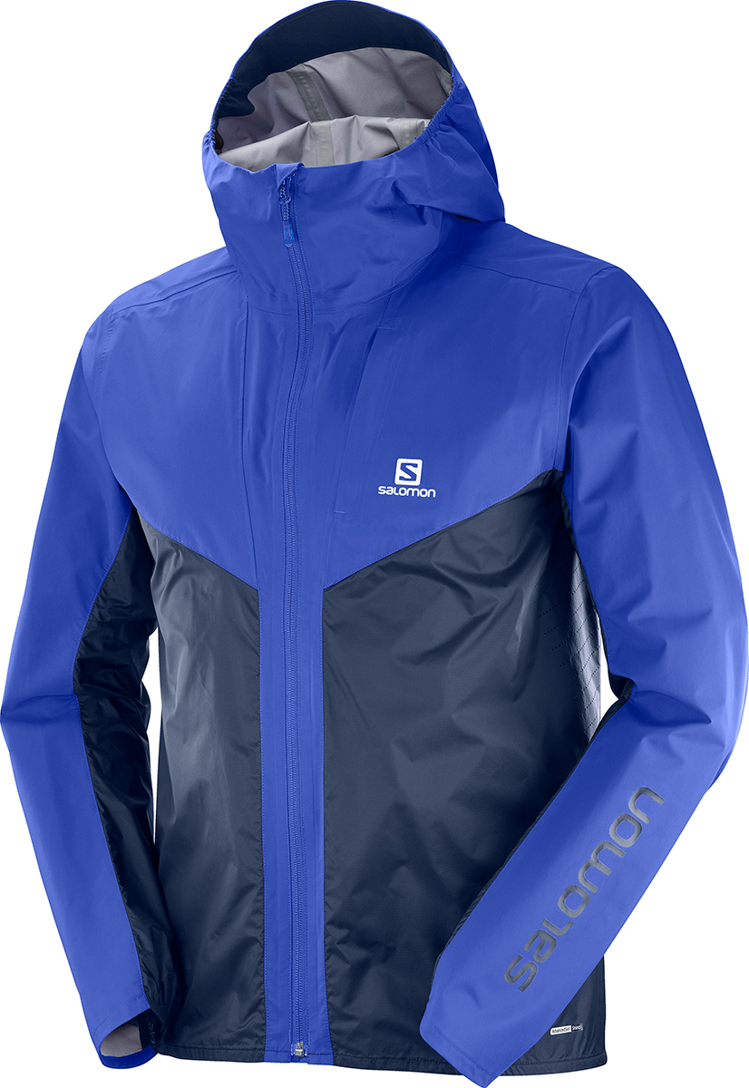 Salomon Outspeed Hybrid Jacket | Jakker