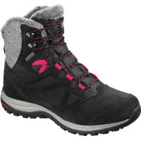 Salomon Women's Ellipse Winter GTX Boots