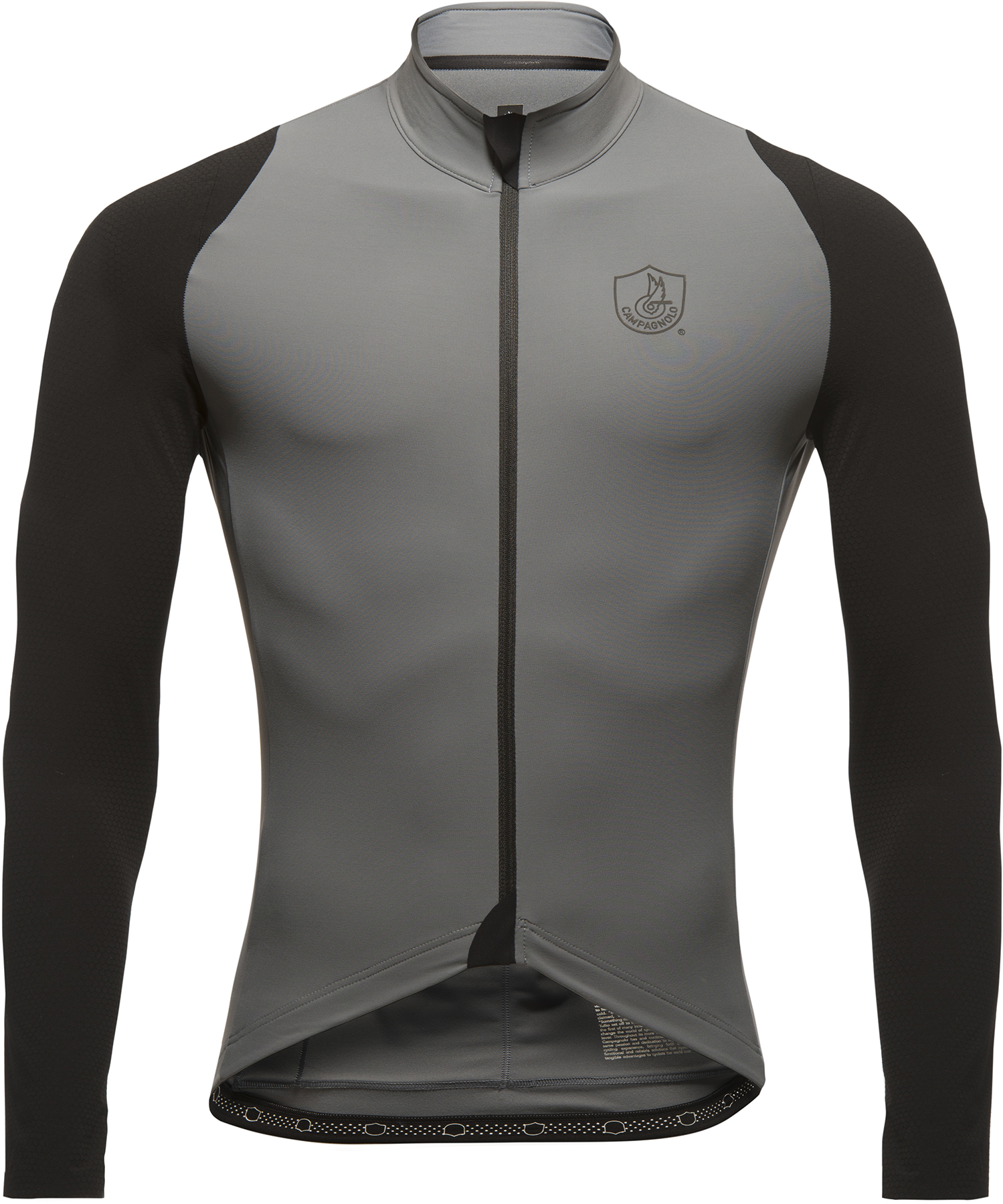 Campagnolo C-TECH Winter Aero Jersey | Jerseys