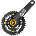 e.thirteen TRS+ Double Fatbike Crankset
