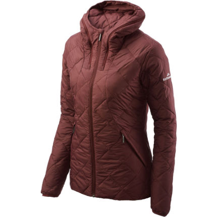 Kathmandu Womens Lawrence Insulated Jacket