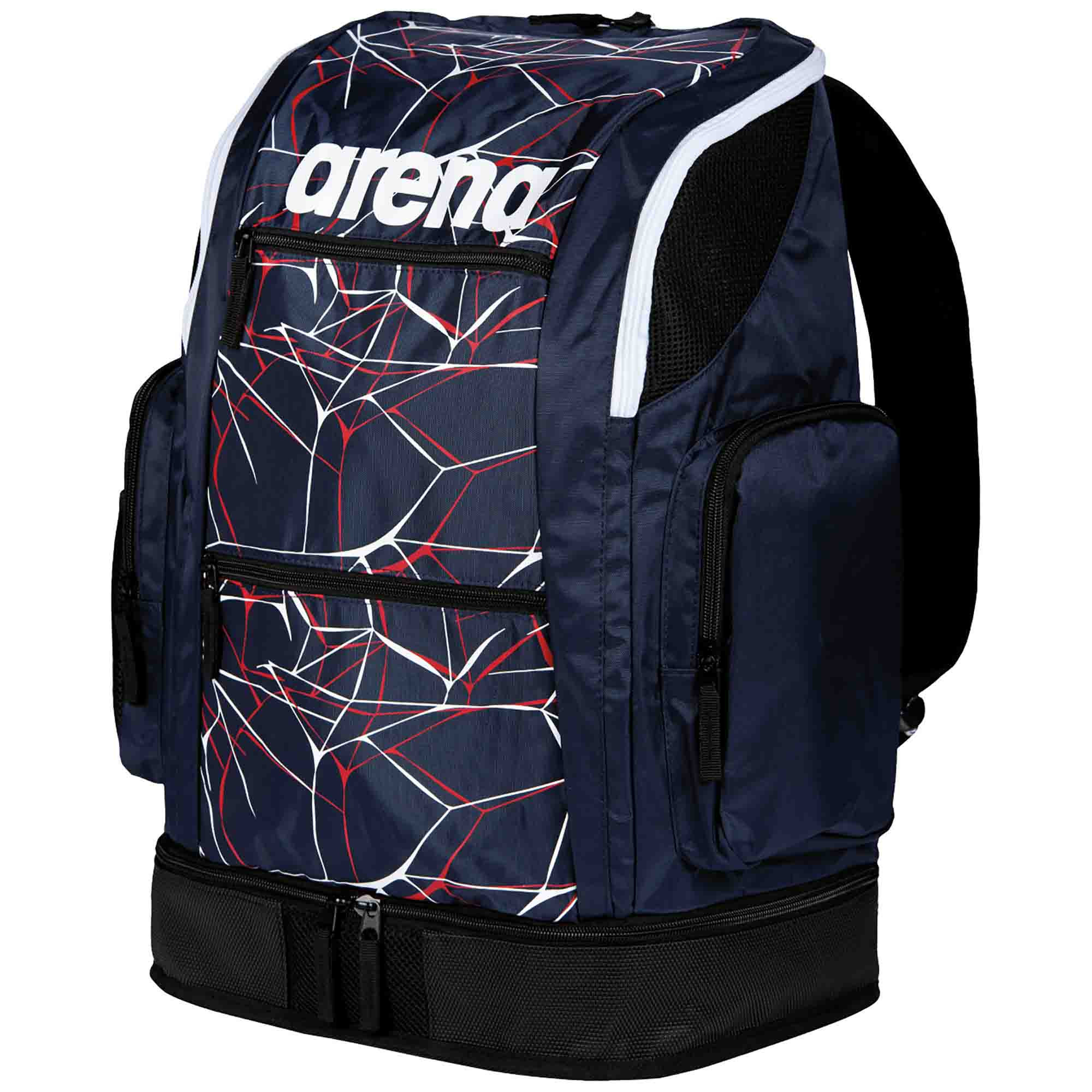 Arena Water Spiky 2 Large Backpack | Travel bags