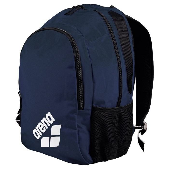 arena Spiky 2 Backpack - navy team | Travel bags