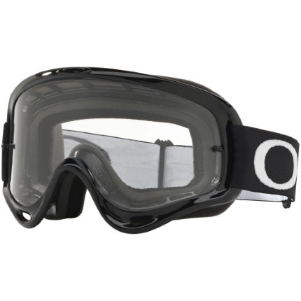 3d648590d94 View in 360° 360° Play video. 1.  . 6. Jet Black  XS O-FRAME MX Clear Lens  Goggles ...