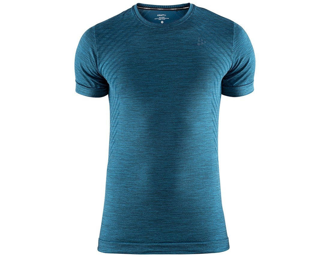 Craft Fuse Knit Comfort RN SS Base Layer | Base layers