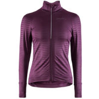 Craft Womens Velo Thermal Jersey 2.0