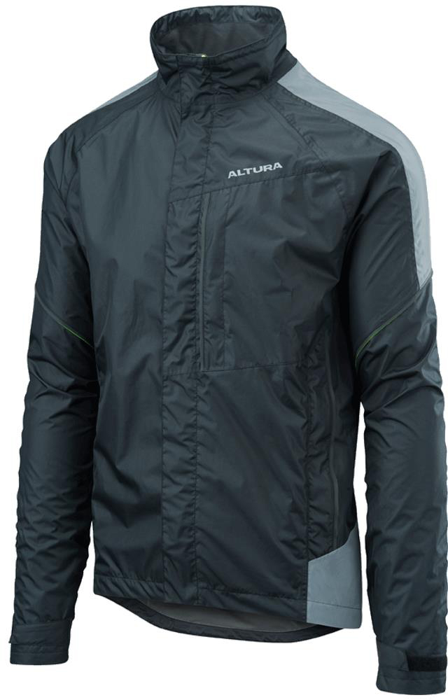 Altura Nightvision Twilight Jacket - Hi-Viz Yellow, Hi-Viz Yellow | bike jacket