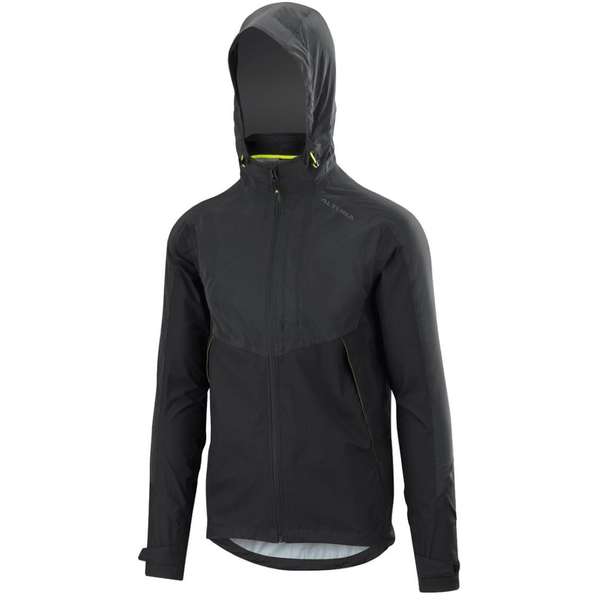 Veste Altura Nightvision Thunderstorm - S Charcoal/Charcoal Re