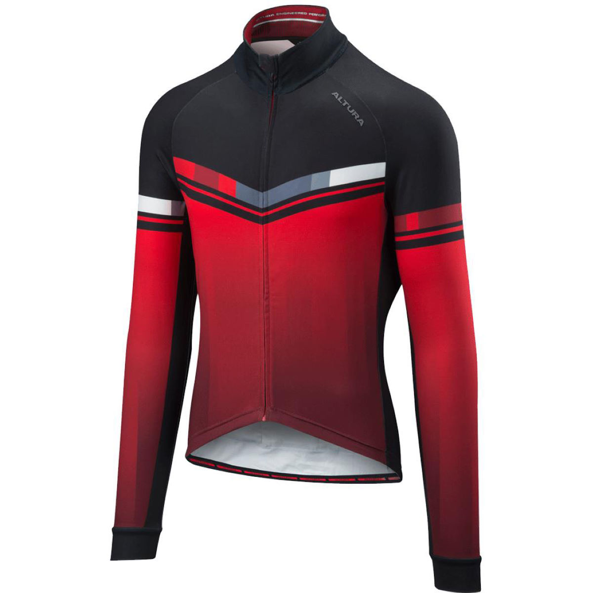 Altura Thermo Invader Long Sleeve Jersey - Maillots