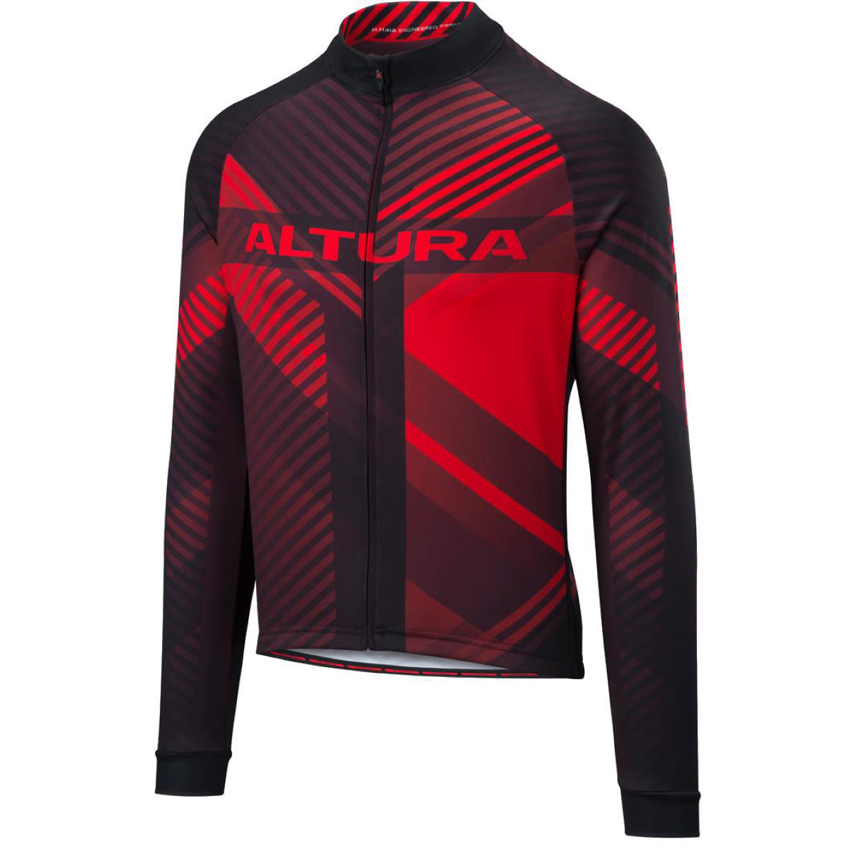 Altura Team Long Sleeve Jersey - Maillots