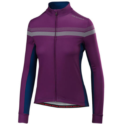 Altura Women's Nightvision 4 Long Sleeve Jersey