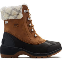 Sorel Womens Whistler Mid Boots