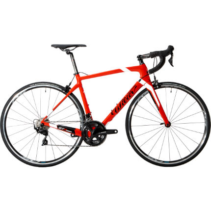 Wilier GTR Team 105 Road Bike (2019)