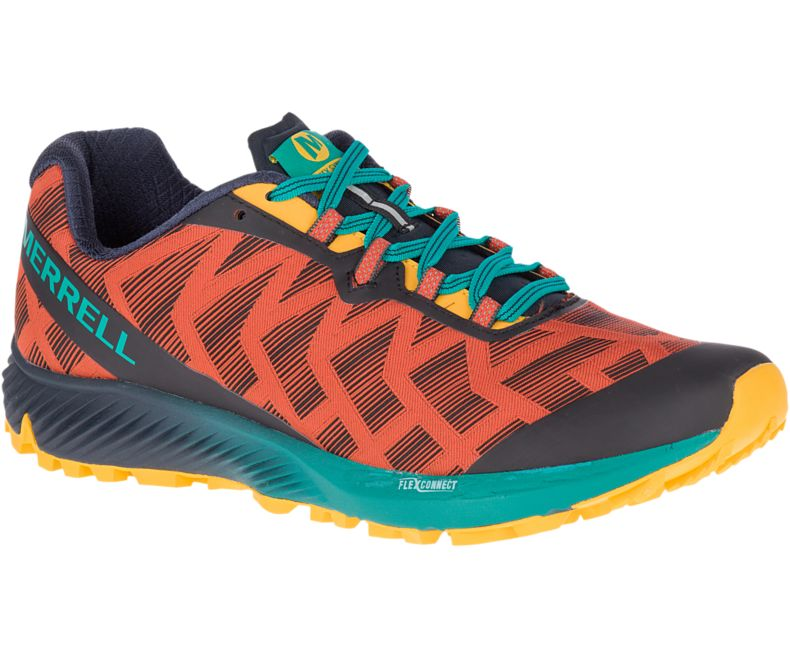 Wiggle | Merrell Agility Synthesis Flex Shoes | Shoes | Shoes and overlays