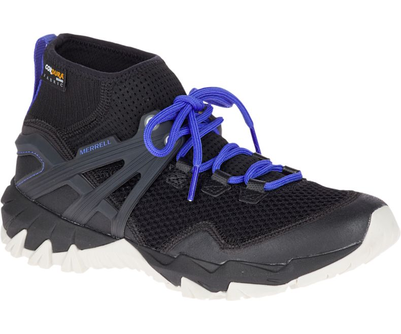 Wiggle | Merrell Women's MQM Rush Flex Shoes | Shoes | Shoes and overlays