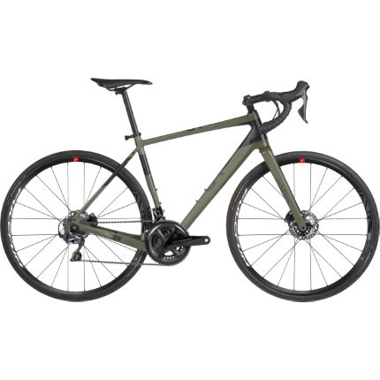 Orro TERRA C Ultegra Racing (2019) Bike