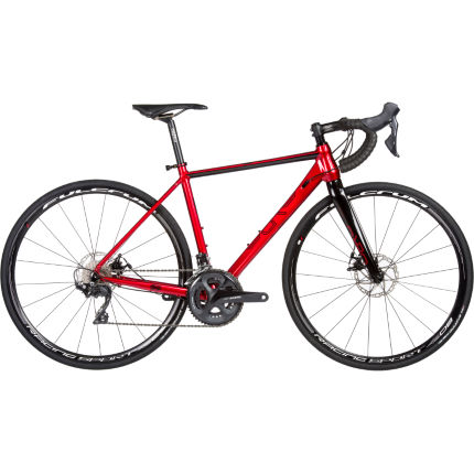 Orro TERRA Gravel 105 Racing (2019) Bike