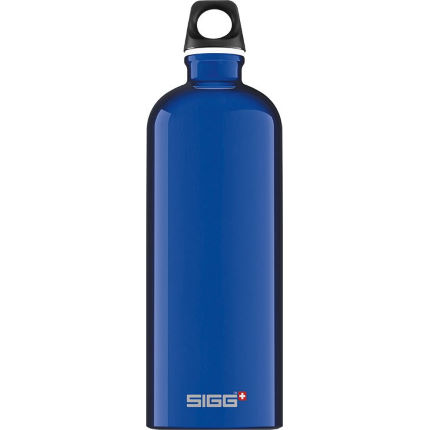 Sigg Traveller Bottle 1L