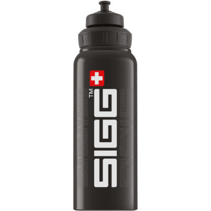 Sigg WMB SIGGnature Bottle 1L