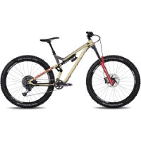 Commencal Meta AM 29 Team Mountainbike (2019)