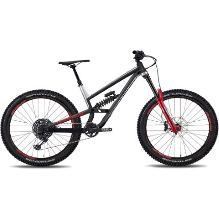 Commencal Clash Race (2019) Bike