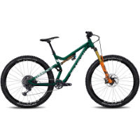 Commencal Meta Trail 29 Brit Edition Fuldaffjedret mountainbike (2019)