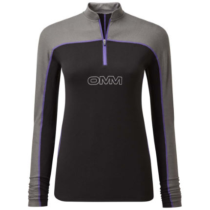 OMM Women's Vector Zip