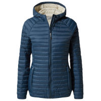 Craghoppers Womens Venta Lite Hooded Jacket