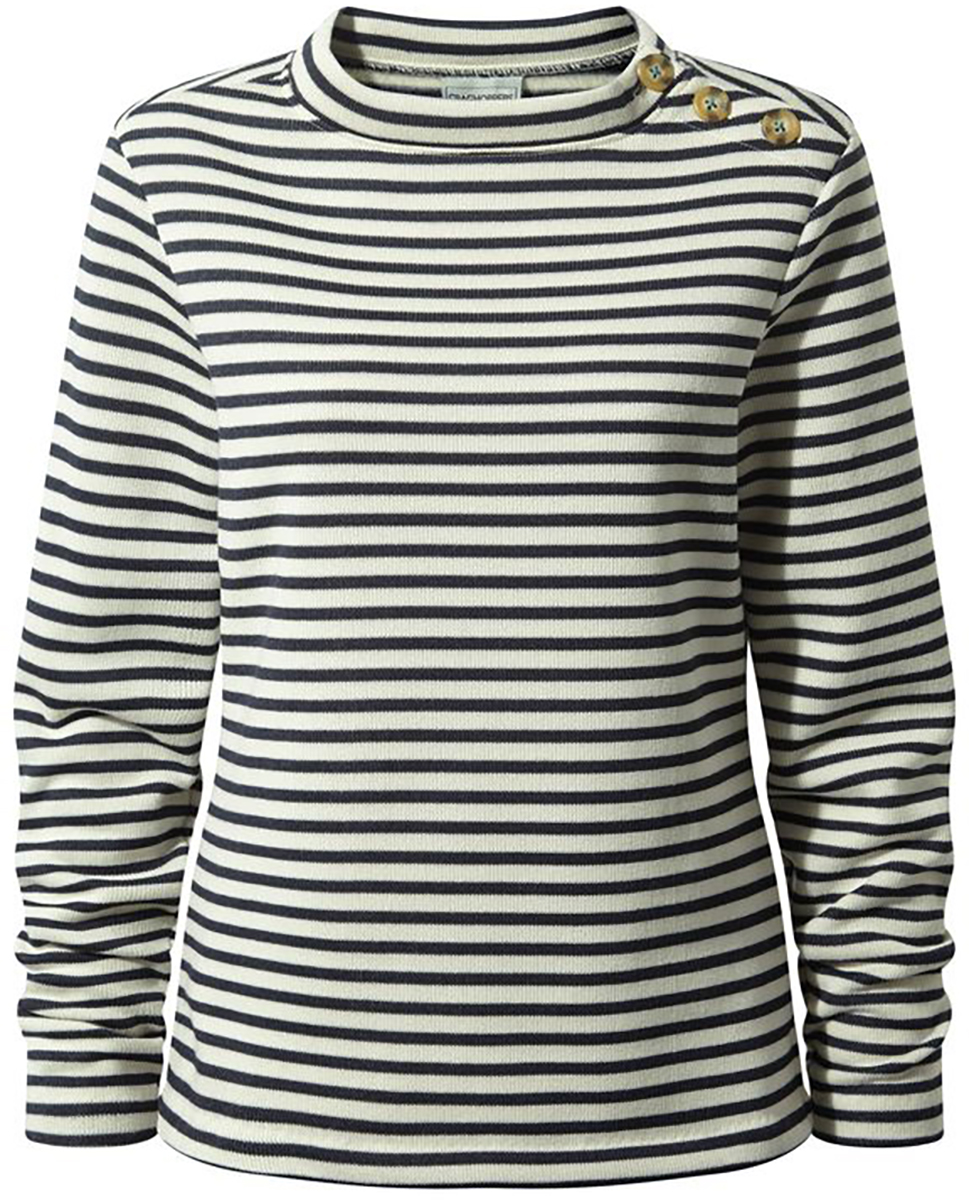 Craghoppers Women's Balmoral Crew Neck | Jerseys