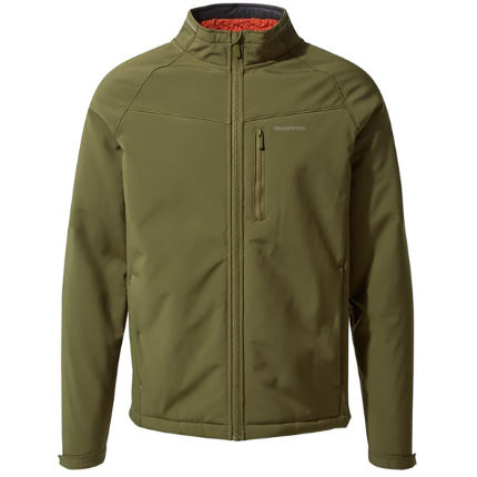 Craghoppers Roag Softshell Jacket